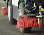 Sweeper service